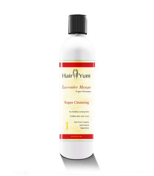 Lavender Mango Refreshing Shampoo
