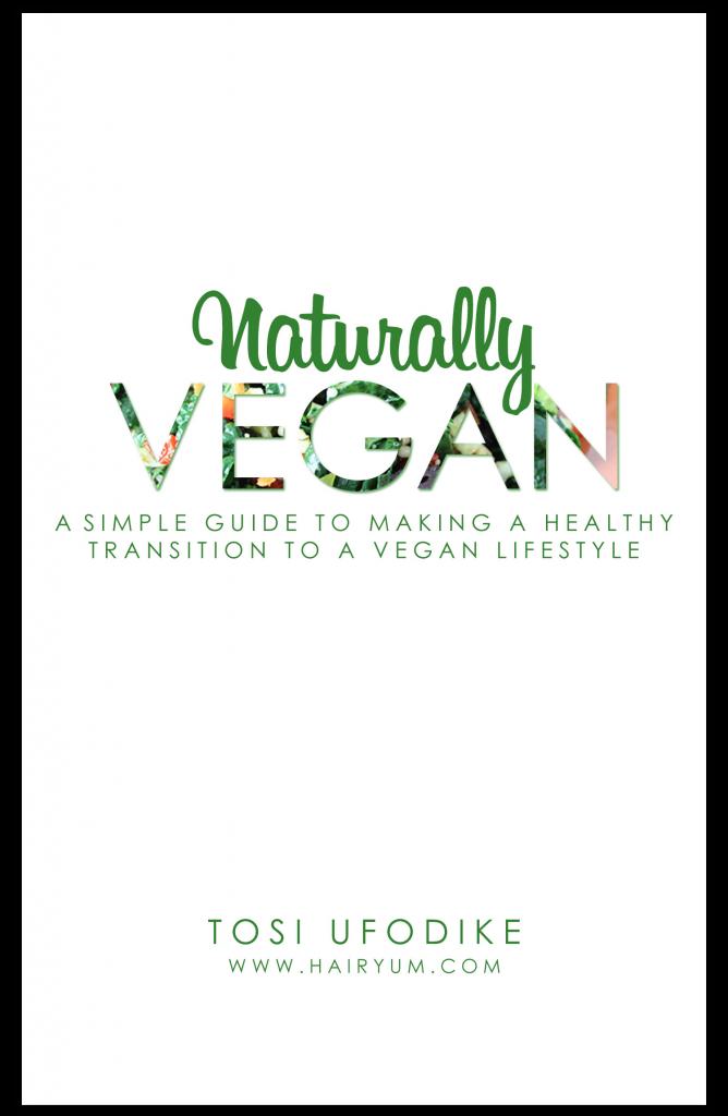 naturally vegan